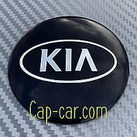 Наклейки для дисків з емблемою KIA. ( Киа ) Ціна вказана за комплект з 4-х штук