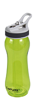 Спортивная бутылка Isotitan® Sports and Drink Bottle green, 0,6L