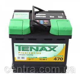 Автомобильный аккумулятор Tenax 6СТ-52 PREMIUM 552400047
