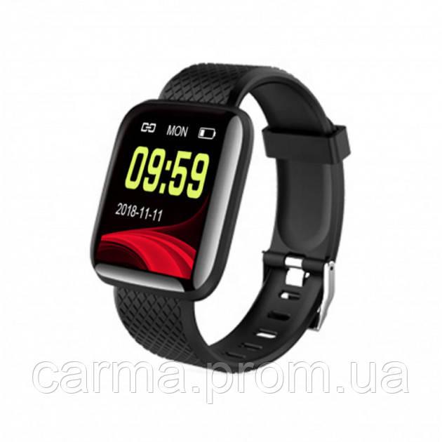 Наручные часы Smart 116 Черные