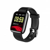Наручные часы Smart 116 Черные, фото 1