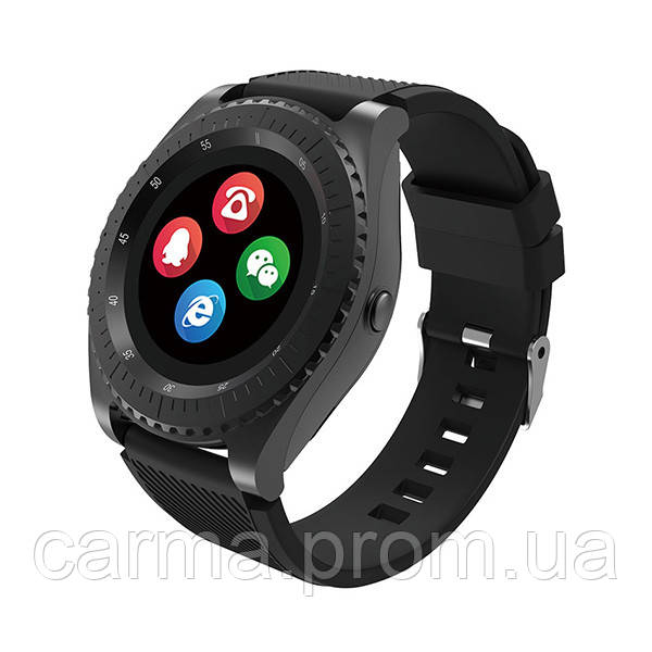 Наручные часы Smart Z3 Черные