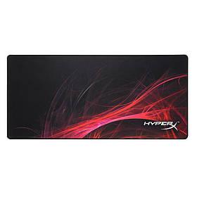 Игровая поверхность Kingston HyperX Fury S Pro Speed Edition XL Black (HX-MPFS-S-XL)