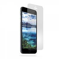 Защитное cтекло iMax Silicone Full Cover iPhone 7 Plus/8 Plus Transparent (BS-000039512)
