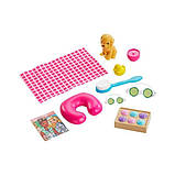 Barbie Барби SPA-процедуры GJG55 GKH73 spa day doll, фото 2