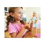 Barbie Барби SPA-процедуры GJG55 GKH73 spa day doll, фото 4