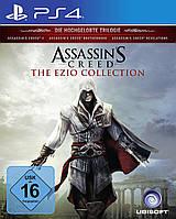 Assassin's Creed The Ezio Collection (Недельный прокат аккаунта)