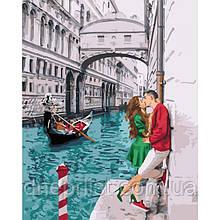 """Картина по номерам """"Страсть по-итальянски"""", 40х50 см, 5*"""