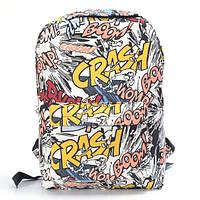 Молодёжный рюкзак Комиксы