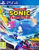 Sonic Team Racing (Тижневий прокат запису)