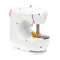 Домашняя швейная машинка As seen on TV Mini Sewing Machine Jysm-301 (2_008934), фото 1