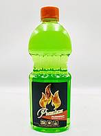 Жидкость для розжига гелевая TM Premium 0.5 л