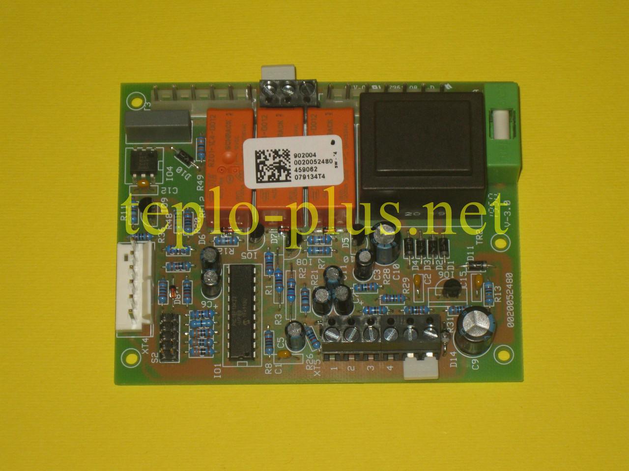 Плата управління ST6-10V2M 0020049376 Protherm Ведмідь (Medved) 20, 30, 40 KLZ 13/14/15, 20, 30, 40, 50 KLOM16