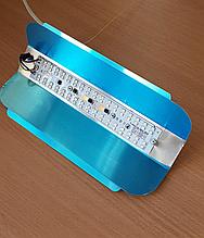"""Світлодіодний прожектор 220V 50W 6500К SMD Slim Line"""""""