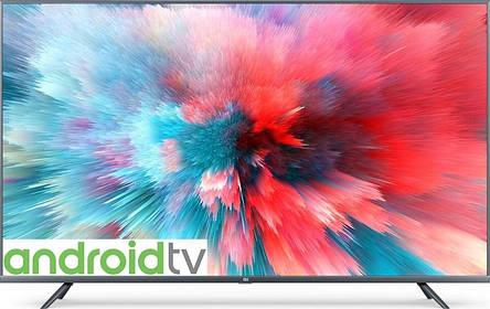 Телевизор Xiaomi Mi TV UHD 4S 55, фото 2