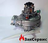 Вентилятор на газовый котел Ariston GENUS (EVO) 24 FF 65104255, фото 6