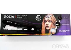Утюжок гофре для волосся Rozia HR-746