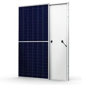 Сонячна панель Trina Solar 405Вт TSM-405 DE15M(II) black frame