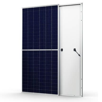 Сонячна панель Trina Solar 405Вт TSM-405 DE15M(II) black frame, фото 2