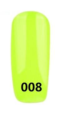 Гель-лак № 008,  F.O.X