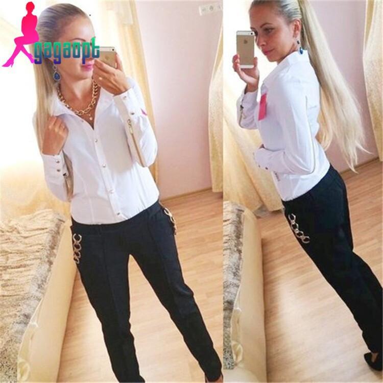 Купить стильную блузку в интернет магазине