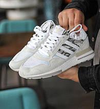 Мужские кроссовки Adidas ZX 500 RM, адидас зх 500, фото 2