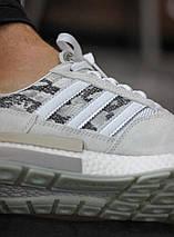 Мужские кроссовки Adidas ZX 500 RM, адидас зх 500, фото 3