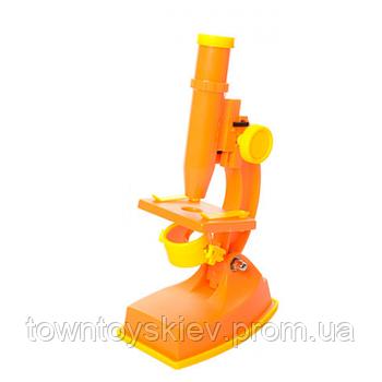 Микроскоп 3102C ( 3102C(Orange) Оранжевый)