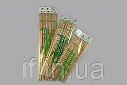 Шашлычные палочки ТМ Помощница 2.5х25см (100шт.)
