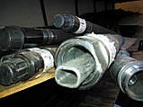 Гнучкий вал до глибинного вібратора ЕВ-260 (ВС-350) 3м Червоний Маяк, фото 2