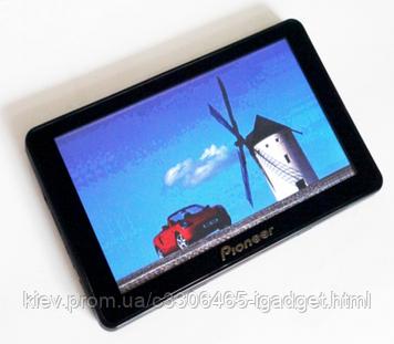 GPS навигатор 7 PI-711 128+8 GB