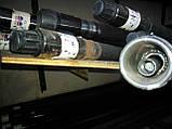 Гнучкий вал для глибинного вібратора ЕВ-260 (ВС-350) 4,5 м, фото 5