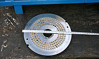 Матрица для гранулятора Артмаш 160 мм