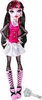 Кукла Монстер Хай Дракулаура Страшно-Большая Monster High Large Doll Draculaura Frightfully Tall Ghouls 42 см