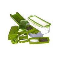 Универсальный измельчитель овощей Nicer Dicer Chopper YL-606