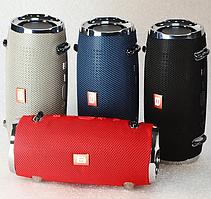 """Портативная колонка Bluetooth """"B"""" Mini XERTMT 2 Red красный, фото 3"""