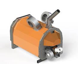 Пеллетная горелка Eco-Palnik Uni-Max 50 кВт, фото 2