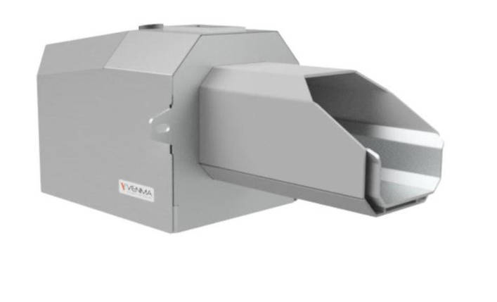 Пеллетная горелка Venma Comfort 46 кВт, фото 2