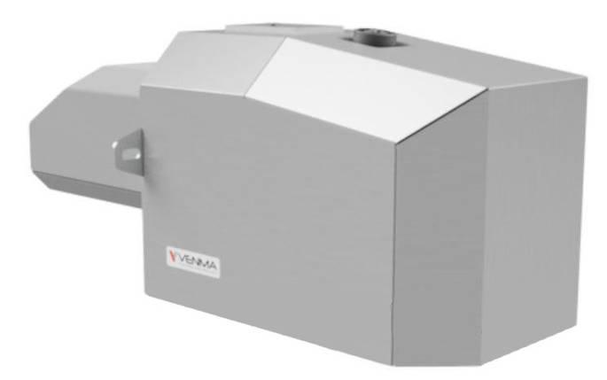 Пеллетная горелка Venma Comfort 25 кВт, фото 2