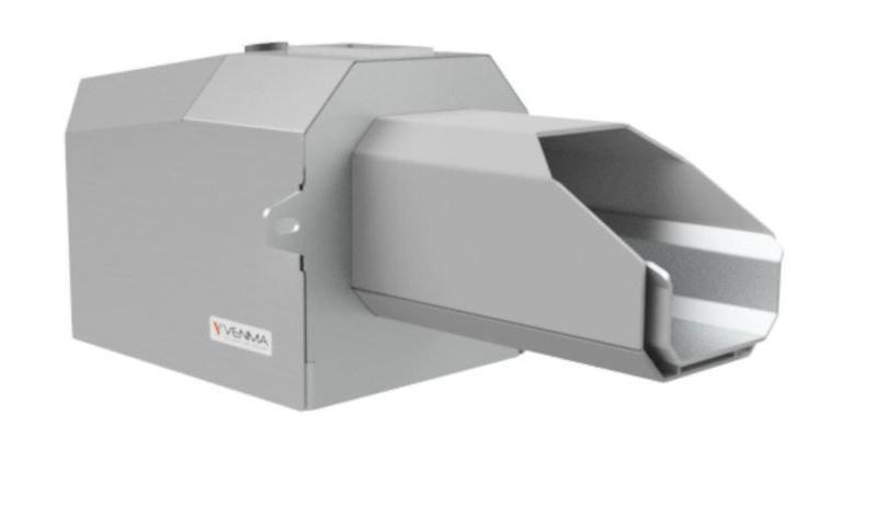 Пеллетная горелка Venma Ignis 25 кВт