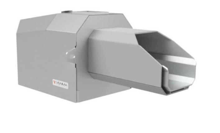 Пеллетная горелка Venma Ignis 25 кВт, фото 2