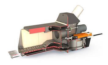 Горелка Kvit Optima 40 кВт, фото 3