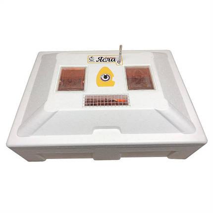 Брудер Теплуша 100 (Ясли) для цыплят, бройлеров, перепелов, фото 2