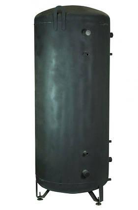 Теплоакумулятор DTM Premium 1000 л, фото 2