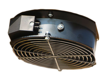 Вентилятор Stropuva S20U