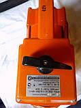 Електродвигун для глибинного вібратора ІВ-116А, фото 2
