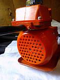 Електродвигун для глибинного вібратора ІВ-116А, фото 3