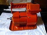 Електродвигун для глибинного вібратора ІВ-116А, фото 4