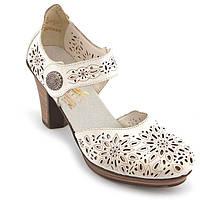 Туфли женские открытые 37 Ар.915830