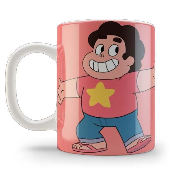 Кружка чашка Стивен Вселенная Стивена